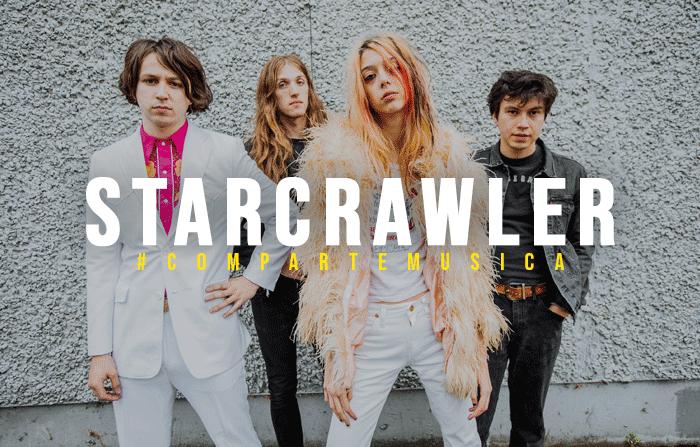 Starcrawler - I Love LA