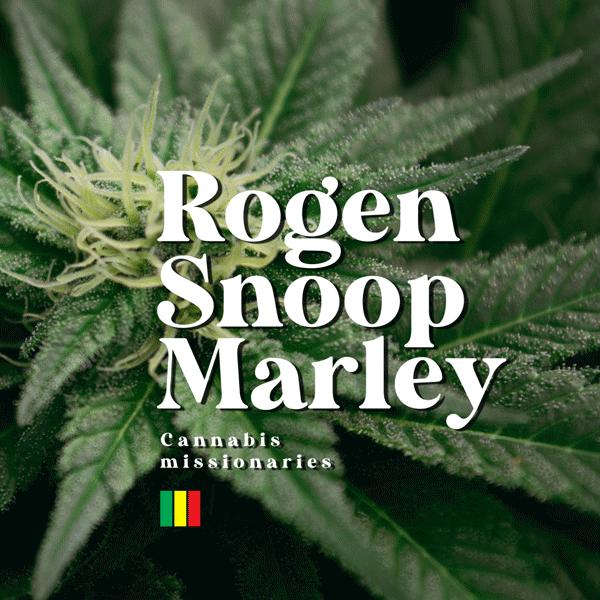 Rogen Snoop Marley