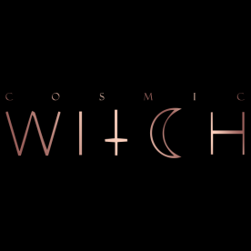 Cosmic Witch + regalo